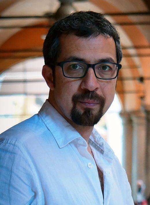 Farhad Vilkiji eigenaar Motion & Frame