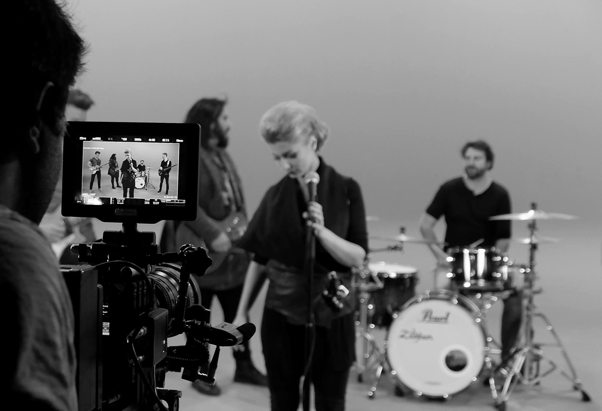 Hani videoclip