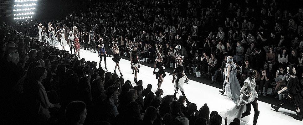 MF fashionshow 2